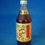 馬路村のポン酢(高知)